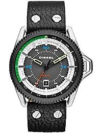 Diesel Rollcage - Reloj de pulsera