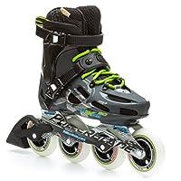 Rollerblade Inline Skates Maxxum 90 Fitness Skates 45.5 Eu, Multi Color