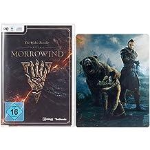 The Elder Scrolls Online: Morrowind - Steelbook Edition (exkl. bei Amazon.de) - [PC]