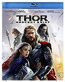 Thor: The Dark World (IMPORT) (No English version)