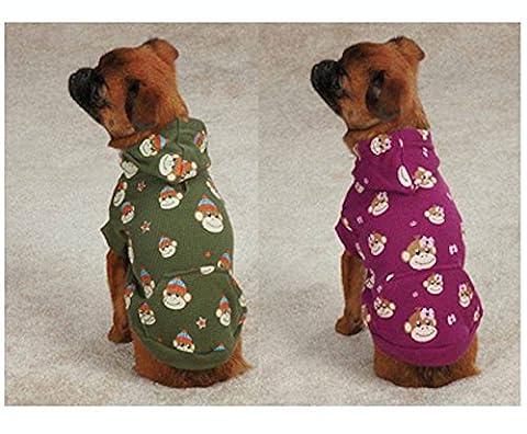 Veste Studio - Veste pour chien En imitation fourrure Vêtements