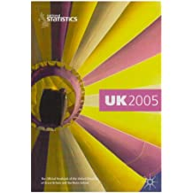 Uk 2005: The Official Yearbook of the United Kingdom of Great Britain and Northern Ireland (UK the Official Yearbook of the UK)