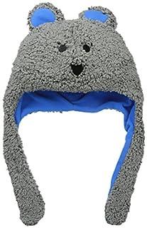 Columbia Toddler Tiny Bear Bonnet Enfant Boulder/Hyper Blue (B00O0B49UC) | Amazon Products
