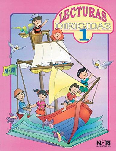 Lecturas dirigidas/Guided Reading: 1 por Sergio Medina
