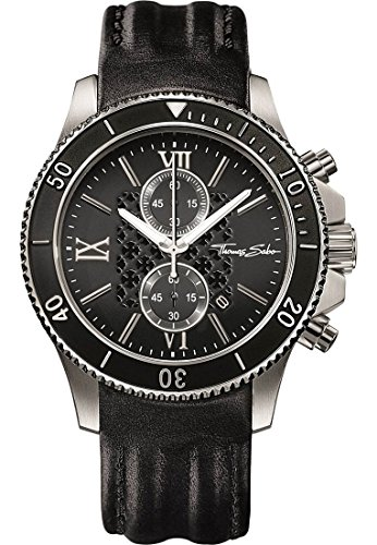 Montre Homme - Thomas Sabo WA0189-213-203-44mm