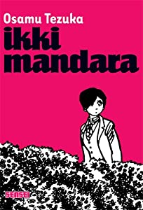 Ikki Mandara Edition simple One-shot