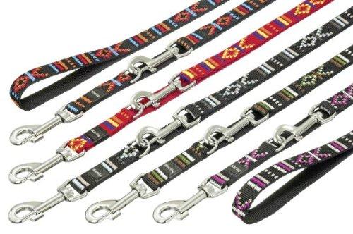 tonka-plus-dog-lead-line-200-cm-red-blue-black