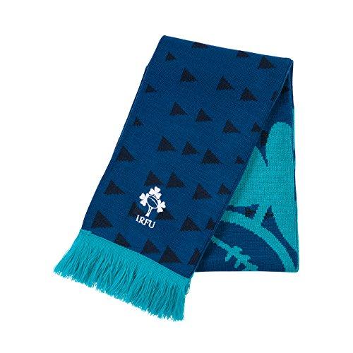 Canterbury Herren Official Ireland 18/19 Acrylic Schal, Marokkoblau, Einheitsgröße -