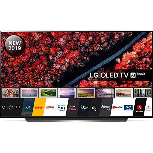 LG OLED55C9 LG 55