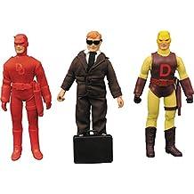 Marvel Retro Figura Daredevil Limited Edition Collector Set 20 cm