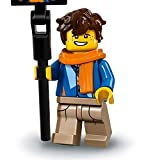 LEGO 71019 Minifigures Serie Ninjago Movie - Jay Walker Mini Action Figure