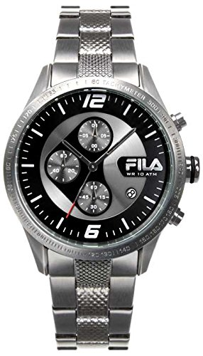 Fila Reloj de cuarzo Unisex 38-001-001 44.0 mm