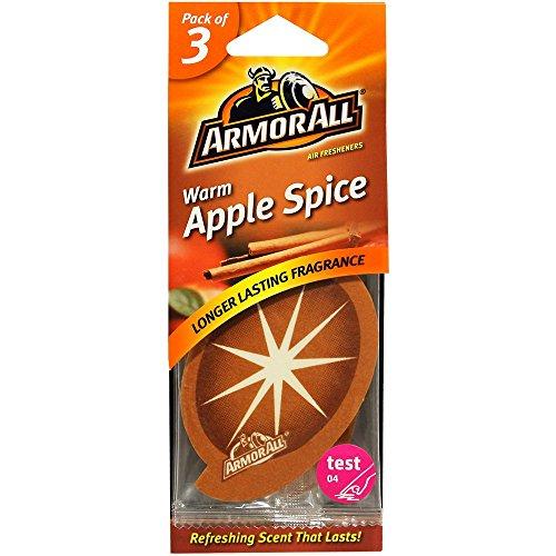 ARMOR ALL Lufterfrischer Warm Apple Spice 3 Stk. GAA17203ML