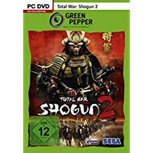 Total War: Shogun 2 -  (Green Pepper)