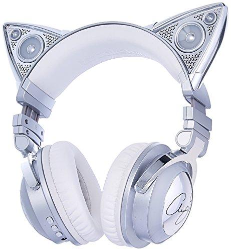 Limited Edition Ariana Grande Wireless Bluetooth Katze Ohr Kopfhörer