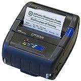 Citizen CMP-30L WLAN Termica diretta Stampante portatile 203 x 203 DPI