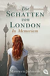 Die Schatten von London - In Memoriam (Die Schatten von London-Reihe, Band 2)