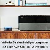 Amazon Echo Dot (2. Gen.) Intelligenter Lautsprecher mit Alexa, Schwarz - 3