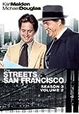 Streets of San Francisco: Season Three 2 [DVD] [Region 1] [US Import] [NTSC]