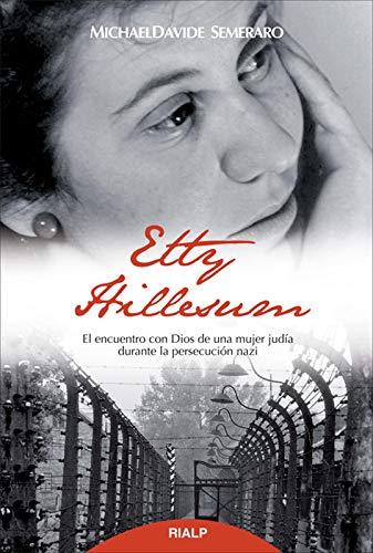 Etty Hillesum por Michael Davide Semeraro