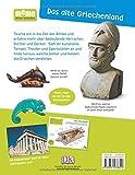 memo Wissen entdecken - Das alte Griechenland: Tempel, Götter, Philosophen - Das Buch mit Poster! - Anne Pearson
