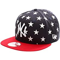 New Era - Casquette Snapback Homme New York Yankees 9Fifty Star Crown 507408a9b905