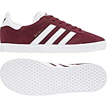 low priced 1bb8b df0a9 adidas Gazelle J Cq2874, Zapatillas de Gimnasia Unisex Niños