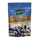 #5: HappiloPremium Dried Californian Blueberries, 150g