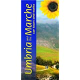 Umbria and The Marche Walks and Car Tours (Landscapes Series)
