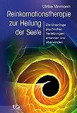 Reinkarnationstherapie zur Heilung der Seele (Amazon.de)