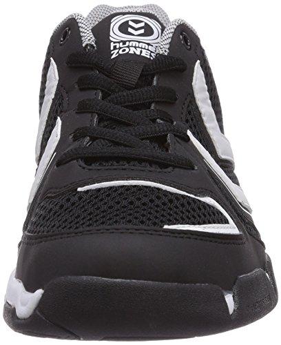 Hummel HUMMEL CELESTIAL X5, Chaussures de Fitness mixte adulte Noir (Black)
