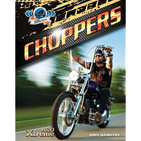 Choppers (Xtreme Motorcycles)