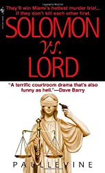 Solomon vs. Lord by Paul Levine (2005-09-27)