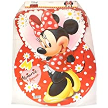Minnie Mouse - Piñata Silueta lunares, 46X65 cm (Verbetena 014000295)
