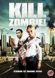 Kill Zombie! [DVD]