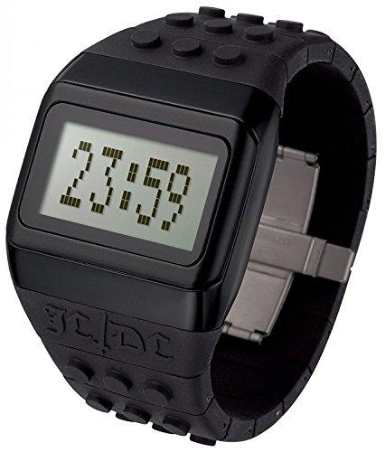 odm-jc01-13-unisex-jd-dc-pop-hours-schwarz-plastikband-greydigital-zifferblatt-uhr