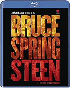 A Musicares Tribute To Bruce Springsteen [DVD] [2014] [Region 1] [NTSC]