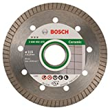 Bosch Professional Best Extraclean Turbo Disco Diamantato 115/22.2 mm