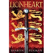 Lionheart by Sharon Penman (2012-03-29)