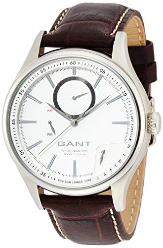 Gant Mens Watch Cooper Analog Sport Quartz Watch W70382