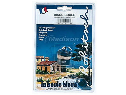 La boule bleue Aimant classique 6 kg