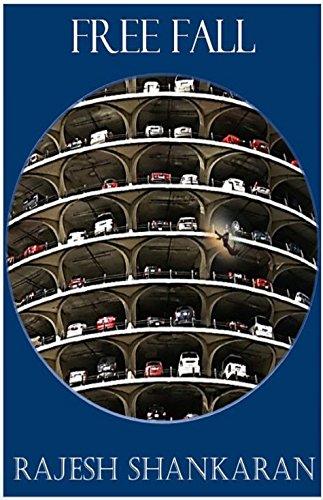 FREE FALL (A Damayanti Parida Thriller Book 1) (English Edition)