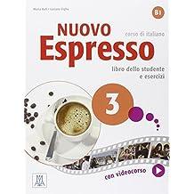 Nuovo Espresso 3, Libro + DVD
