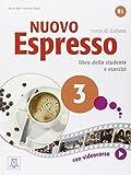 Nuovo espresso. Libro dello studente e esercizi. Corso di italiano B1. Con DVD ROM: 3