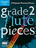 Grade 2 Flute Pieces (Flute Book/Download Card) (Graded Pieces)