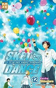 Sket Dance - Le club des anges gardiens Edition simple Tome 12