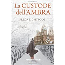La custode dell'ambra