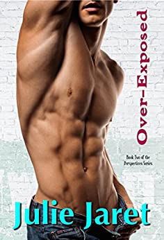 Over-Exposed (Perspectives Book 2) by [Jaret, Julie]