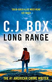 Long Range (Joe Pickett Book 20) (English Edition)