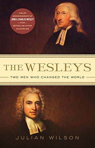 The Wesleys (English Edition)